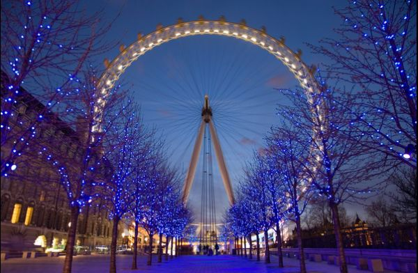 London Eye (foto: ameliasutedjo.wordpress)