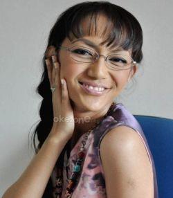 Nina Tamam (Foto: Runi/Okezone)