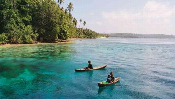 Kepulauan Solomon (Foto: tourist-destinations)