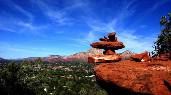 Sedona, Arizona (Foto: fineartamerica)