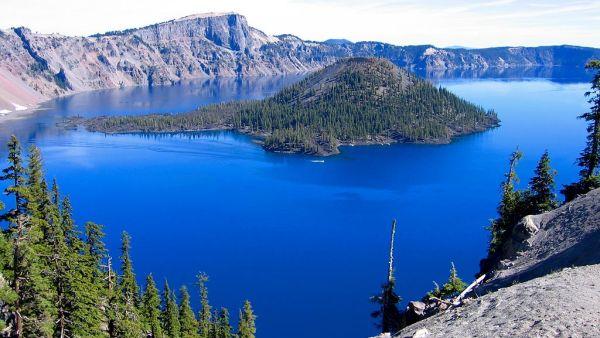Danau Crater, Oregon (Foto: loutecsthilaire)