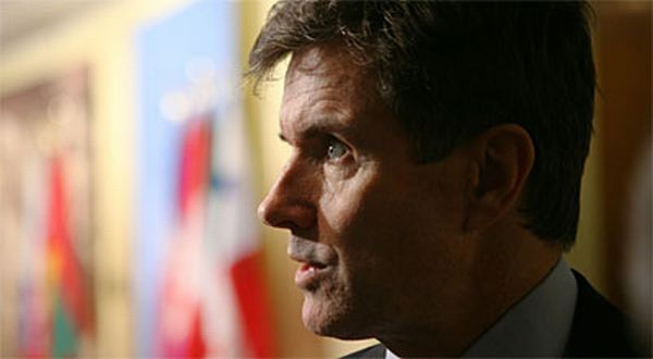Foto : Bos MI6 Sir John Sawers (sky news)