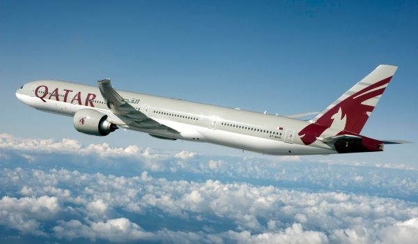 Qatar Airways (Foto: bizclassdeals)