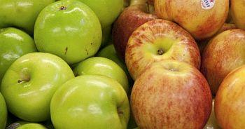 Apel kaya serat (Foto: Corbis)