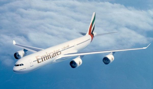 Emirates (Foto: travigators)