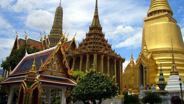 Hasil gambar untuk kebudayaan thailand
