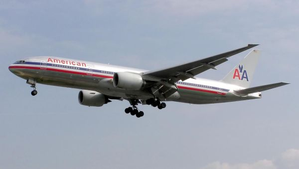 American Airlines (Foto: wikipedia)