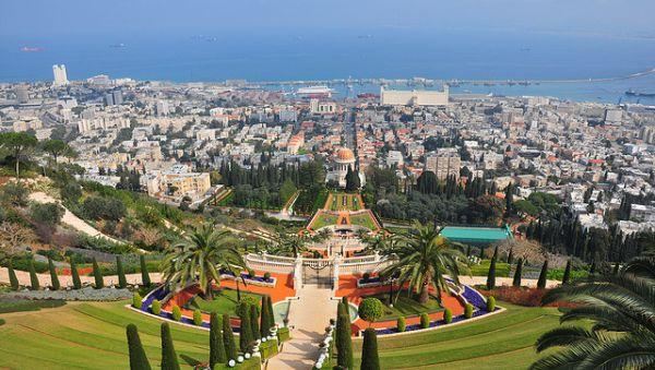 Haifa, Israel (Foto: bootsnall)
