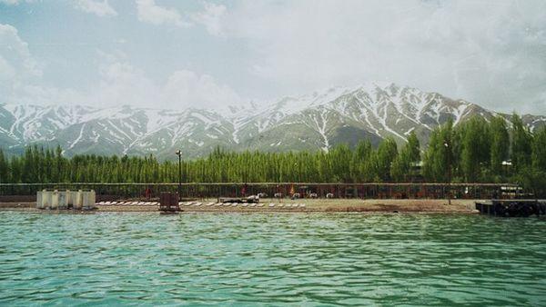 Danau Van, Turki (Foto: bootsnall)