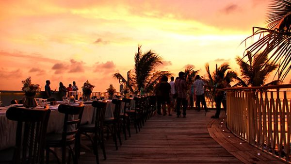 Pantai Petitenget, Bali (Foto: indonesia.travel)