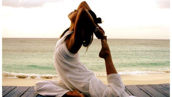 Yoga (Foto: Healthyoga)