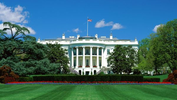 Gedung Putih, Amerika Serikat (Foto: bellona)