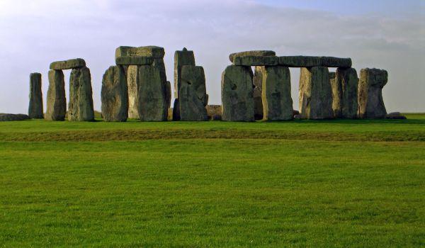 Stonehenge, Inggris (Foto: now.msn)