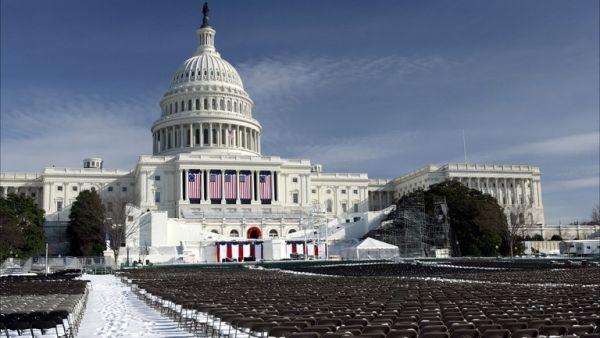 Gedung Capitol, Amerika Serikat (Foto: mccullagh)