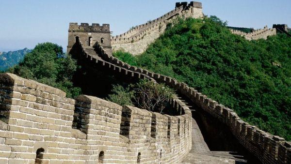 Tembok Besar China (Foto: dgreatwallofchina)