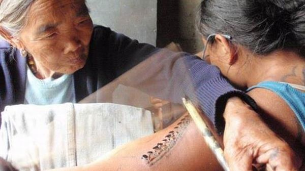 Tato bisa jadi pilihan suvenir tak terlupakan saat pelesir (Foto: MSNBC)