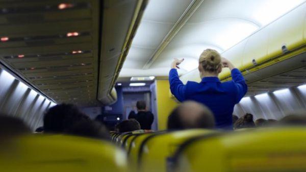 ada hal-hal yang tidak diberitahu pramugari di pesawat (Foto: foxnews)