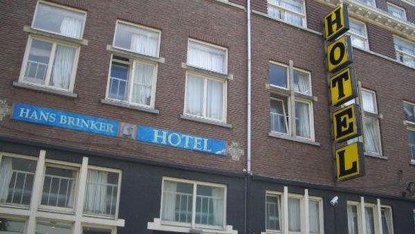Hans Brinker Budget Hotel, Belanda (Foto: TripAdvisor)