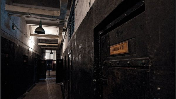 Karosta Prison Hotel, Latvia (Foto: purpletravel)