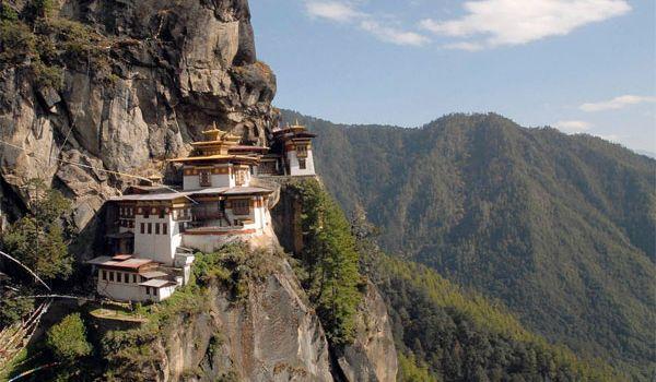 Bhutan (Foto: sub-studio)