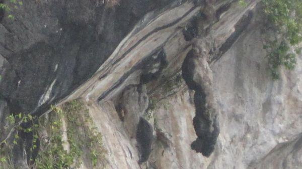 Batu Gantung, Sumatra Utara  (Foto: Nakarasido)