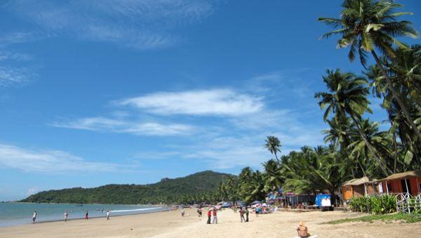 Salah satu pantai di Sri Lanka (Foto: srilankatravel-guide)