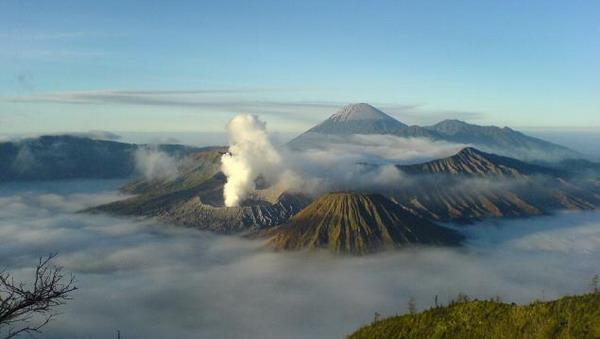 Gunung Bromo (Foto: ingateros)