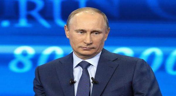 Vladimir Putin (Photo: AP)