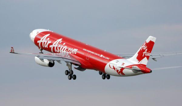 Karnaval AirAsia tawarkan tiket promo mulai Rp 0