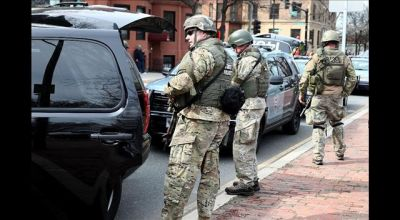 Warga AS lebih takut dengan pemerintahannya sendiri ketimbang teroris BVpinlWq2T