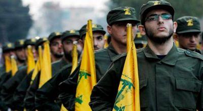 Kelompok Hizbullah (Foto: AP)