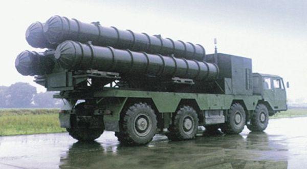 Foto : Misil S-300 (RIA Novosti)