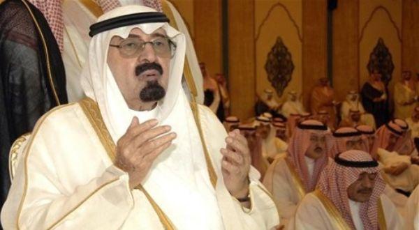 Raja Arab Saudi Abdullah (Foto: Reuters)