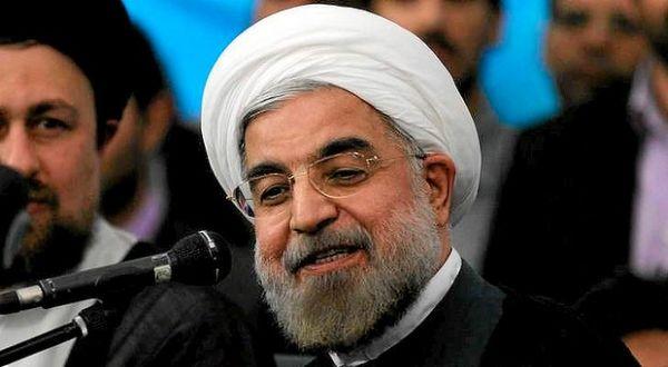 Hasan Rouhani (Foto: AFP)
