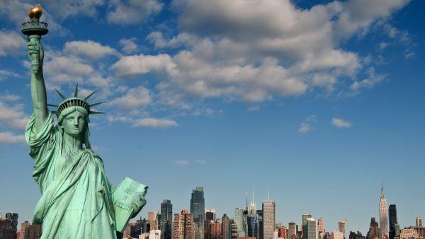 Fakta Unik Patung Liberty