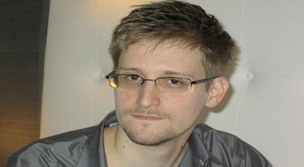 Edward Snowden (Foto: CSMonitor)