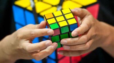 Rubik (Foto: Metro)