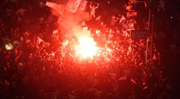 Mesir yang kembali dilanda protes (Foto: AP)