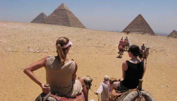 Piramida di Mesir (Foto: localguiding)