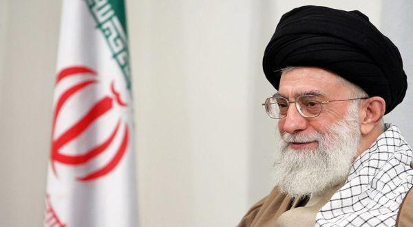 Ayatullah Ali Khamenei (Foto: Reuters)