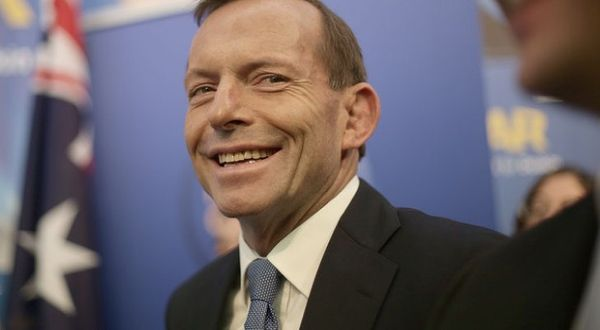 PM Australia Tony Abbott (Foto: Brisbane Time)