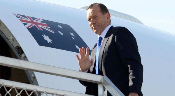 PM Australia Tony Abbott (Foto: AFP)