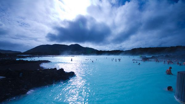 Blue Lagoon, Islandia (Foto: timoelliott)