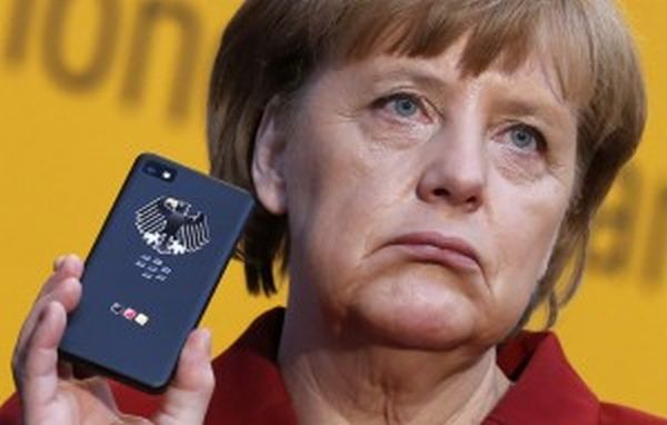 Kanselir Jerman Angela Merkel. (Foto: Reuters)