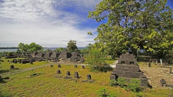 Sejarah Makam di Atas Bukit Majene