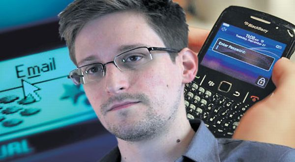 Indonesia Disadap, DPR & MPR Minta Snowden Dihadirkan