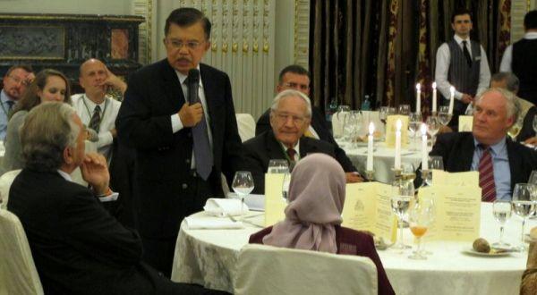 Mantan Wapres Jusuf Kalla (Foto: dok.JK)