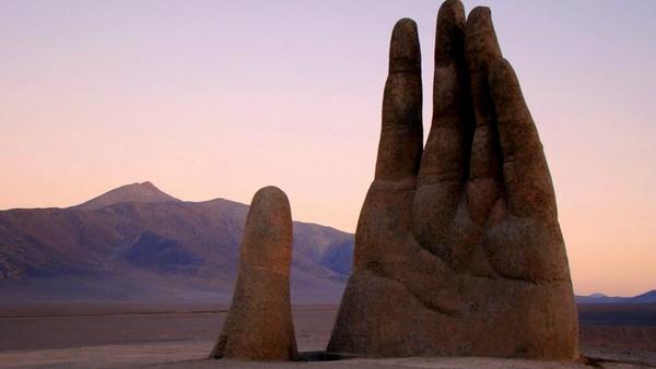 Foto: tourism on the edge