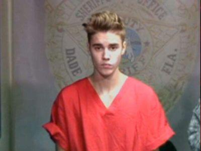 Justin Bieber pacari gadis 18 tahun bernama Katherine Gazda
