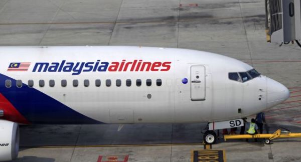 Malaysia Airlines. (Foto: AP)